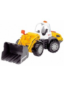 Погрузчик функциональный Dickie Toys 203413429