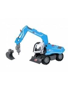 Экскаватор функциональный Dickie Toys 203413430