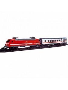 Поезд городской Dickie Toys 203563900