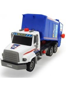Мусоровоз AirPump Dickie Toys 203806002