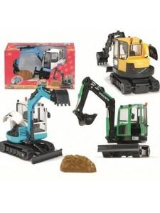 Экскаватор Dickie Toys 3414470