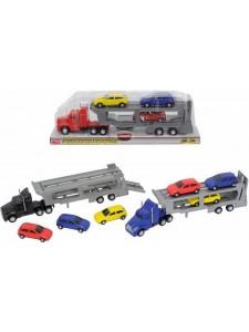 Автовоз Dickie Toys 3414759