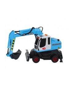 Техника строителей Dickie Toys 3414782