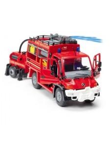 Пожарная машинка с прицепом Dickie Toys 3444823