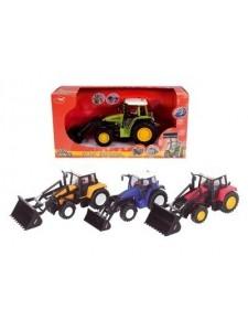 Трактор фермерский Dickie Toys 3474600