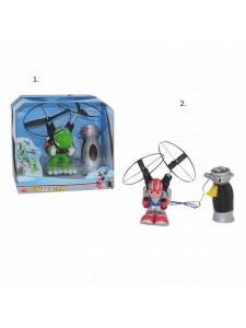 Летающий герой на д/у Dickie Toys 3572250