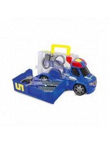 Машинка-чемоданчик полиция Dickie Toys 3716005