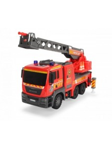 Пожарная машина с пневмонасосом Dickie Toys 3809007