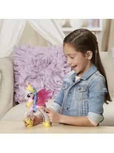 My Little Pony Movie Пони Принцесса Селестия E0190