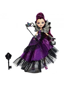 Кукла Ever After High Рейвен Квин Бал Коронации