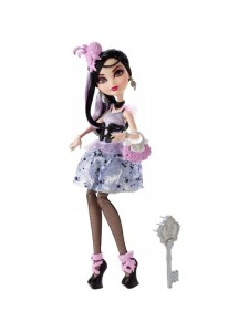 Кукла Ever After High Дачесс Свон Базовая