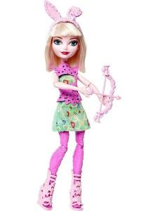 Кукла Ever After High Банни Бланк Волшебная Стрела