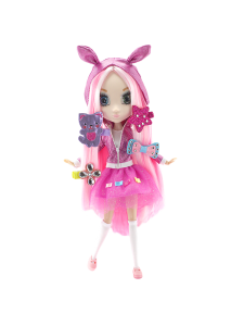 Кукла Shibajuku Girls Шидзуки Шибаджуку Герлз 33 см HUN6622
