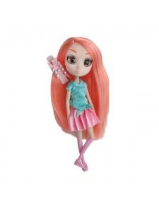 Кукла Shibajuku Girls Мики Шибаджуку Герлз 15 см HUN6879