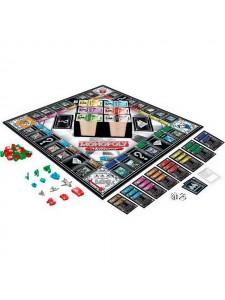 Hasbro Настольная игра Монополия Миллионер Monopoly 98838