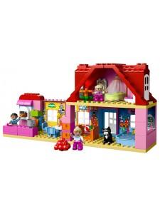 LEGO Duplo Кукольный домик 10505