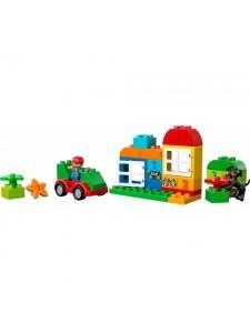 LEGO 10572 Duplo Механик