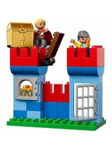 LEGO 10577 Duplo Королевская крепость