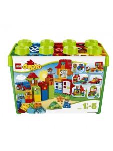 LEGO Duplo Набор для весёлой игры 10580