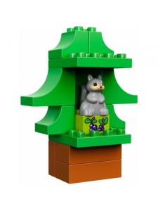LEGO 10584 Duplo Лесной заповедник
