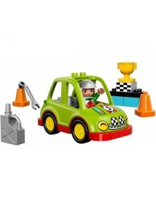 LEGO 10589 Duplo Гоночный автомобиль