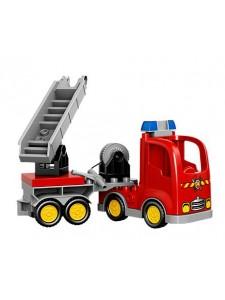 LEGO 10592 Duplo Пожарный грузовик