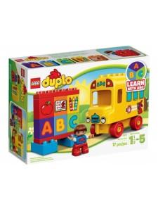 LEGO 10603 Duplo Мой первый автобус