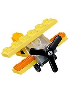 LEGO 10709 Classic Оранжевый набор для творчества