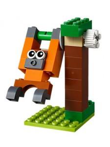 LEGO 10712 Classic Кубики и механизмы