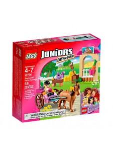 Лего 10726 Карета Стефани Lego Juniors