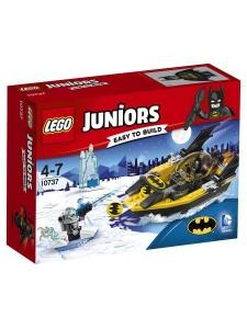 Лего 10737 Бэтмен против Мистера Фриза Lego Juniors