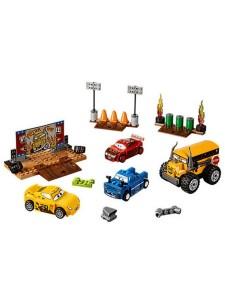 Лего 10744 Гонка Сумасшедшая восьмерка Lego Juniors
