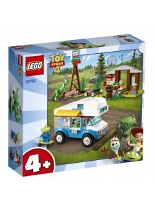 Лего Веселый отпуск Lego Toy Story 10769