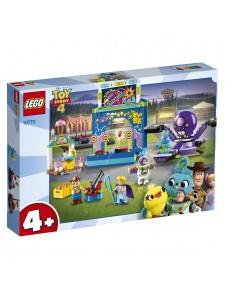 Лего Парк аттракционов Базза и Вуди Lego Toy Story 10770
