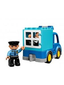 LEGO 10809 Duplo Полицейский патруль
