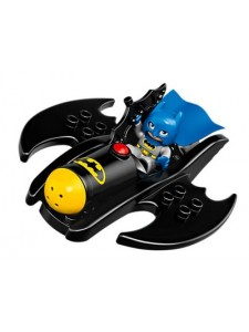 LEGO 10823 Duplo Приключения на Бэтмолёте
