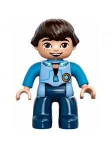 LEGO 10826 Duplo Стелласфера Майлза