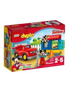 LEGO 10829 Duplo Мастерская Микки