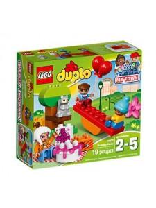 LEGO 10832 Duplo День рождения