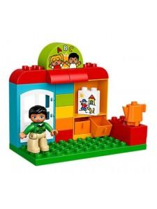 LEGO 10833 Duplo Детский сад