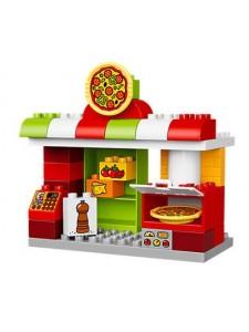 LEGO 10834 Duplo Пиццерия