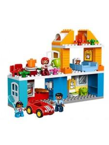 LEGO 10835 Duplo Семейный дом