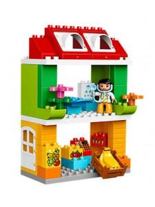 LEGO 10836 Duplo Городская площадь
