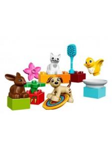 LEGO 10838 Duplo Домашние животные