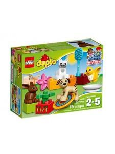 LEGO Duplo Домашние животные 10838