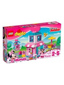 LEGO 10844 Duplo Магазинчик Минни Маус