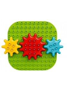 LEGO 10845 Duplo Моя первая карусель