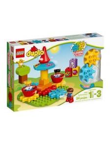 LEGO Duplo Моя первая карусель 10845