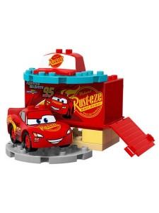 LEGO 10846 Duplo Кафе Фло
