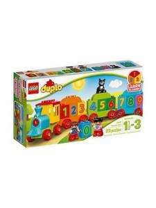 LEGO Duplo Поезд Считай и играй 10847